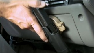 Carrying Firearms in a Vehicle