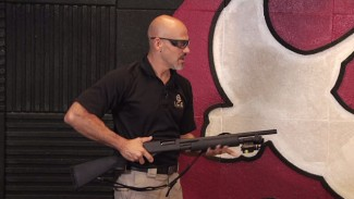 Part 5: Extreme Close Quarters Retention Shooting