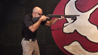 Part 4: Shooting a Defensive Shotgun