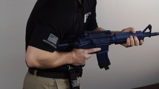 Carbine Rifle C.O.R.R. Combative Training