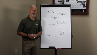 Handgun Training: Pistol Sight Design Breakdown