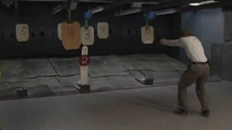 Figure 8 Defensive Drills in Depth