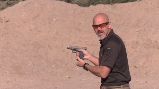 Pistol Malfunctions: Quick Reload