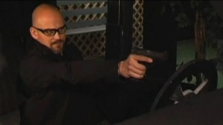 Defensive Shooting in a Vehicle