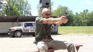 Part 7: Presentation from Appendix Carry While Seated