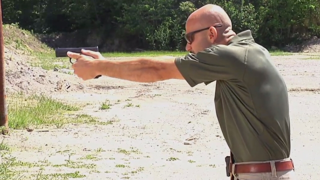 Part 4  Appendix Carry Training with an Outside-the-Waistband Holster