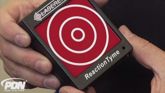 LaserLyte Reaction Tyme Targets