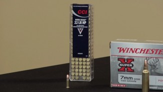 Rifle Ammo Types and Considerations