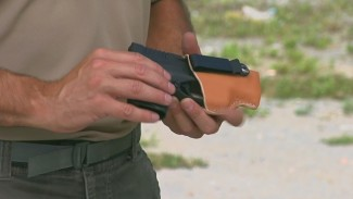 Buying New Tactical Holsters