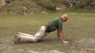 Fundamental FitShot Exercise: Push-Up Technique