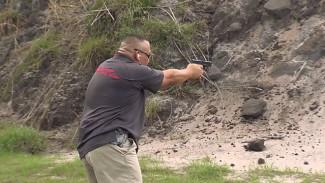 Problem Solving on the Range: Realistic Engagement of Multiple Threats
