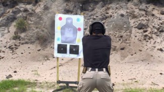 Problem Solving on the Range: Refining Shooting Position