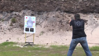 Problem Solving on the Range with Handgun Shooting Drills: Balance of Speed & Precision