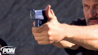 Biomechanics of the Best Handgun Grip