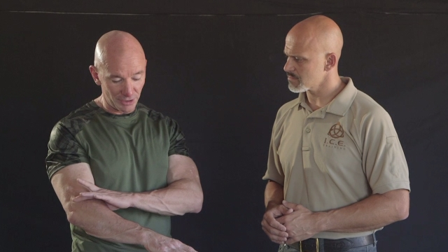 Extremity Strength for Unarmed Self-Defense or Armed