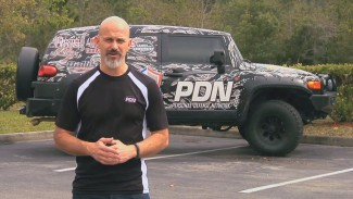 2013 PDN Training Tour Kick-Off