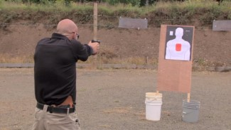 Marksmanship: The Myth of a Good Shooter