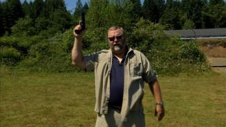 Brandishing a Firearm