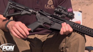 CMMG AR Rifles