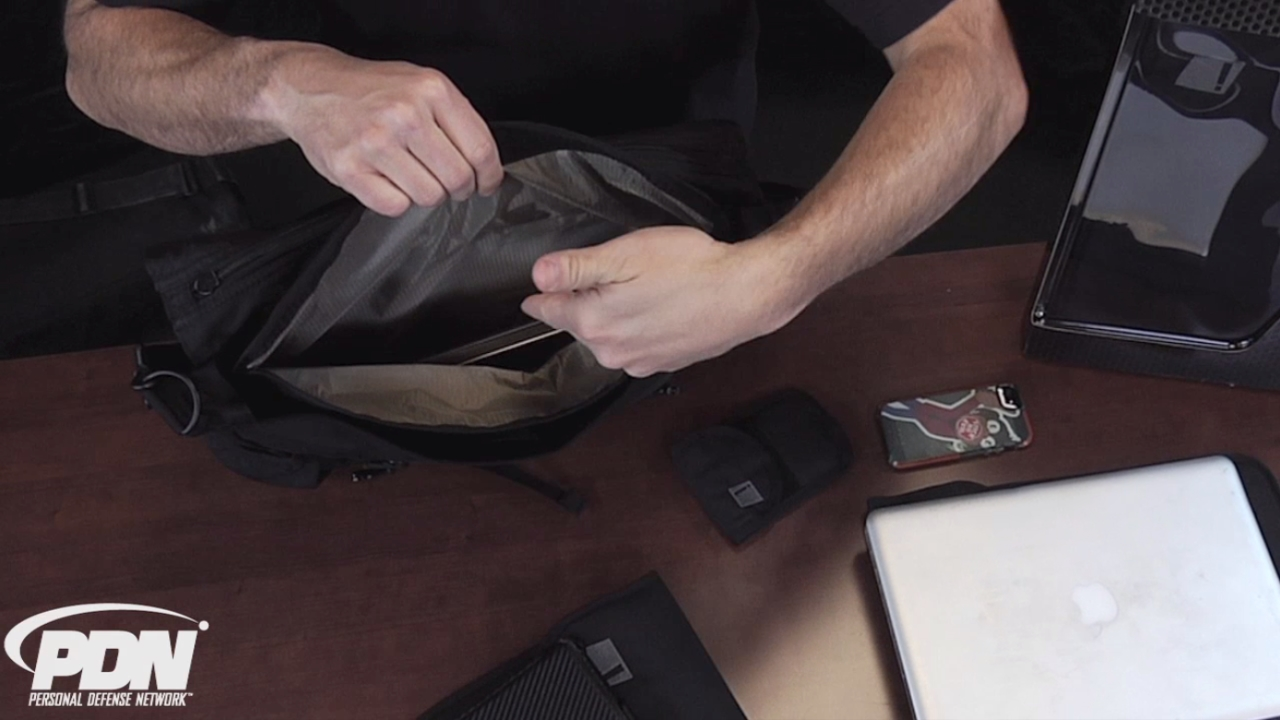 Blackhawk Tactical: Under the Radar Pouches and Bags