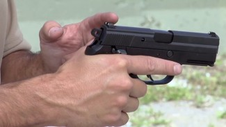 Understanding Double/Single Action Hand Guns-Best Defense Handgun