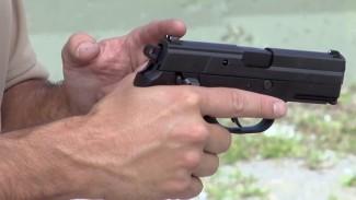 Understanding Double/Single Action Hand Guns-Best Defense Handgun
