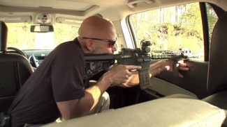 Shooting from Inside a Vehicle: Cover and Concealment