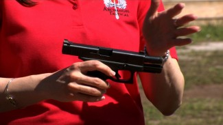 Part 4: Handguns for Women: Self Defense Recommendations