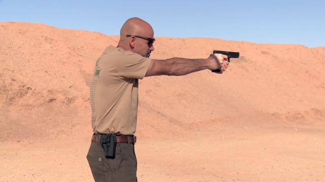 Empty Chamber Carry - Personal Defense Network Video