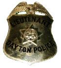 dayton police lieutenant
