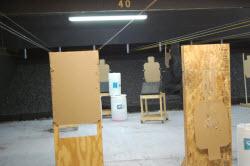 range tools