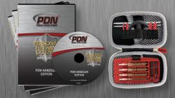 ahoroStore Image - Handgun 3 DVD Set & Gun Cleaning Kit