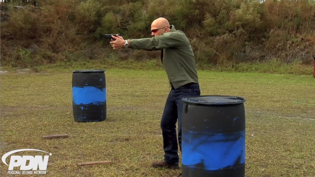 Defensive Shooting Standards Gun Shooting Drills - Tactical Gun Training