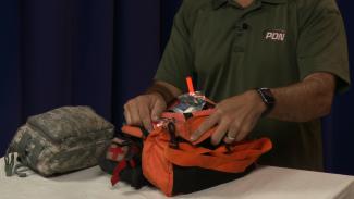Preparing Multiple Emergency Medical Kits | PDN