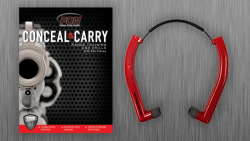 PDN K5030Q Concealed Carry + FREE Hearing Protection