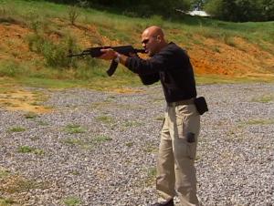 combat focus carbine dvd
