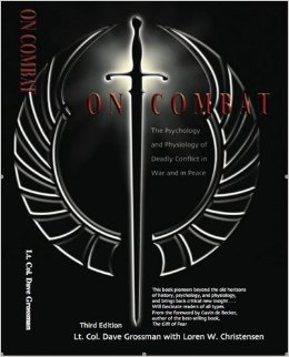 Reading On Combat is a great way to learn about the psychological and physiological effects of combat.