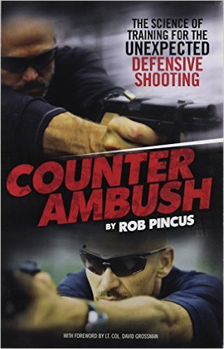 counter ambush book