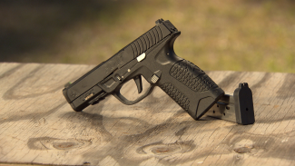 Avidity Arms PD-10