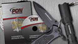PDN-NonLethal Knife Light