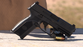 FN 509 9mm Striker Fire Handgun