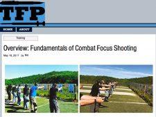 PDN Training Tour Course Review