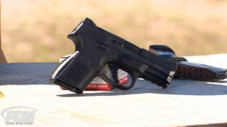 FN FNS-9 Compact 9mm Handgun