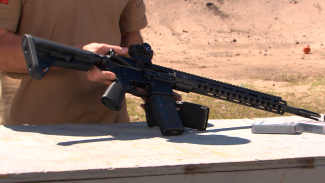 FN 15 Tactical II Rifle