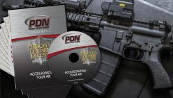 PDN-AR15