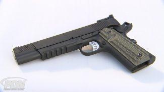 Springfield Armory 1911 TRP 10mm