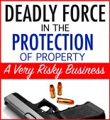 Shooting in defense of property