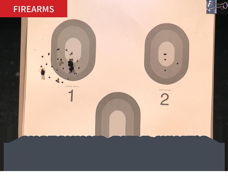 SHOTGUN VS. RIFLE: WHAT'S BETTER FOR HOME DEFENSE?
