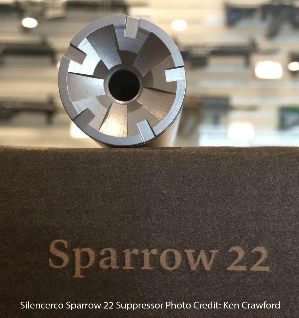 sparrow 22