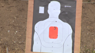 The Myth of Defensive Sighted Fire